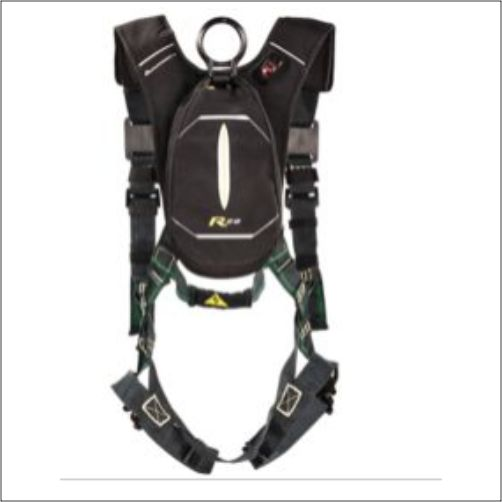 MSA LATCHWAYS PERSONAL RESCUE DEVICE®