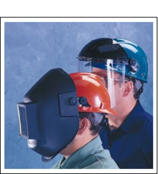 ADAPTER KITS FOR WELDING SHIELDS
