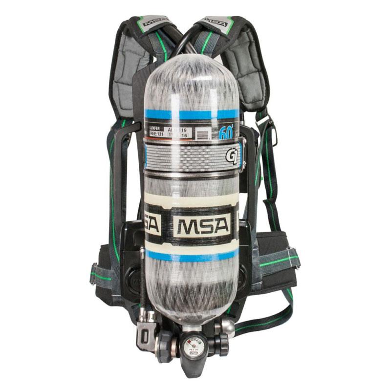 MSA G1 5500 SCBA