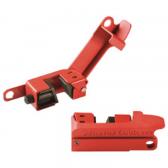 491B-CIRCUIT BREAKER LOCKOUT FOR TALL AND WIDE BREAKER TOGGLE