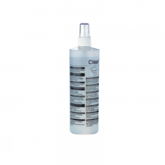 1011378 - SPERIAN CLEAR LENS CLEANING SOLUTION 500ml SPRAY BOTTLE